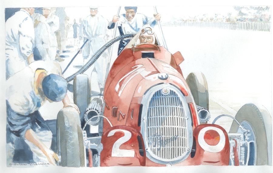 1. Alfa Romeo Monoposto tipo 8 C 1935_full