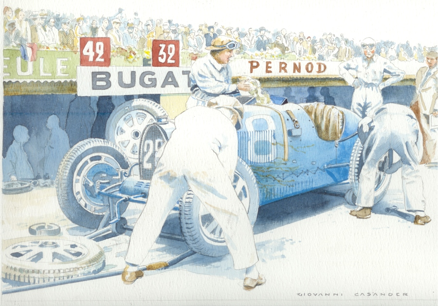 22. Bugatti at Grand Prix de France 1931_full