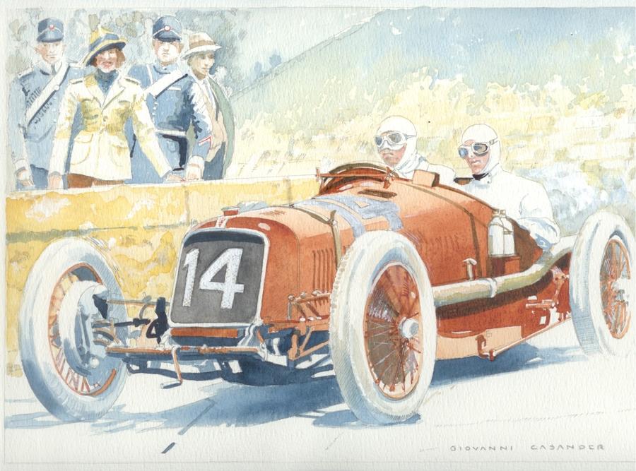 25. Maserati 26 M Targa Florio 1930_full